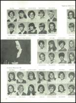 1968 Academy of Notre Dame Yearbook Page 84 & 85