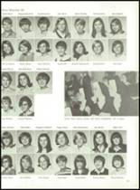 1968 Academy of Notre Dame Yearbook Page 86 & 87