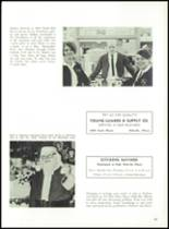 1968 Academy of Notre Dame Yearbook Page 96 & 97