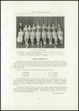 1936 Gilboa-Conesville Central High School Yearbook Page 32 & 33