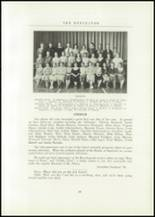 1936 Gilboa-Conesville Central High School Yearbook Page 40 & 41