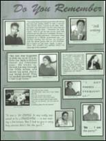 2000 University High School Yearbook Page 10 & 11