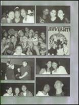2000 University High School Yearbook Page 14 & 15