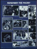 2000 University High School Yearbook Page 22 & 23
