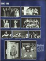 2000 University High School Yearbook Page 30 & 31