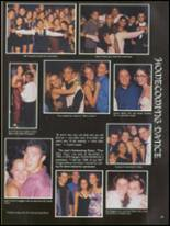 2000 University High School Yearbook Page 32 & 33