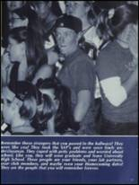 2000 University High School Yearbook Page 34 & 35