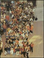 2000 University High School Yearbook Page 36 & 37