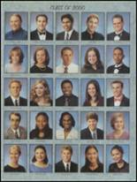 2000 University High School Yearbook Page 38 & 39