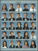 2000 University High School Yearbook Page 40 & 41