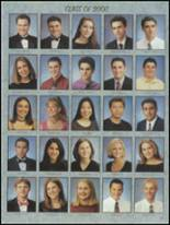2000 University High School Yearbook Page 42 & 43