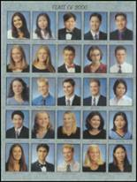 2000 University High School Yearbook Page 44 & 45