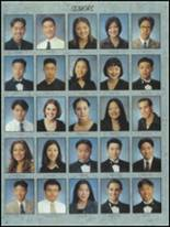 2000 University High School Yearbook Page 50 & 51