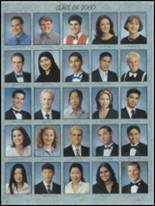 2000 University High School Yearbook Page 52 & 53