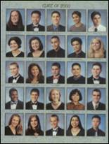 2000 University High School Yearbook Page 54 & 55