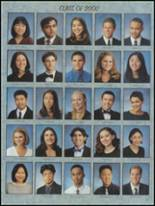 2000 University High School Yearbook Page 56 & 57