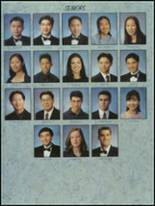 2000 University High School Yearbook Page 60 & 61