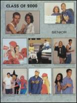 2000 University High School Yearbook Page 62 & 63