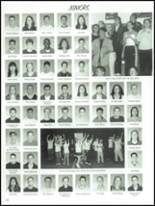 2000 University High School Yearbook Page 70 & 71
