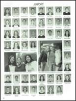 2000 University High School Yearbook Page 72 & 73