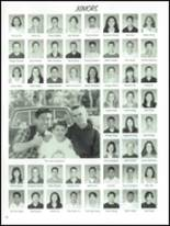 2000 University High School Yearbook Page 74 & 75