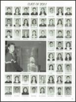 2000 University High School Yearbook Page 76 & 77
