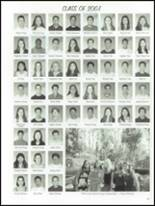 2000 University High School Yearbook Page 80 & 81