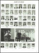 2000 University High School Yearbook Page 84 & 85