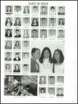 2000 University High School Yearbook Page 86 & 87