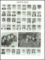 2000 University High School Yearbook Page 94 & 95