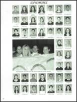 2000 University High School Yearbook Page 96 & 97