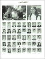 2000 University High School Yearbook Page 98 & 99
