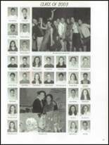 2000 University High School Yearbook Page 100 & 101