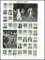2000 University High School Yearbook Page 102 & 103