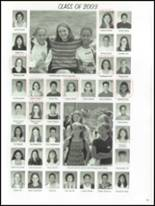 2000 University High School Yearbook Page 104 & 105