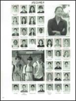 2000 University High School Yearbook Page 106 & 107