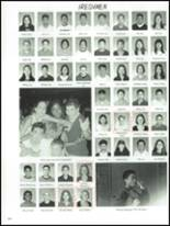 2000 University High School Yearbook Page 108 & 109