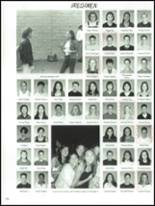 2000 University High School Yearbook Page 110 & 111