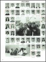 2000 University High School Yearbook Page 112 & 113