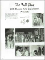 2000 University High School Yearbook Page 120 & 121