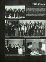 2000 University High School Yearbook Page 126 & 127