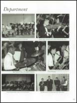2000 University High School Yearbook Page 128 & 129