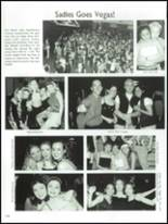 2000 University High School Yearbook Page 132 & 133