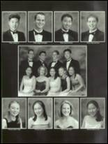 2000 University High School Yearbook Page 136 & 137