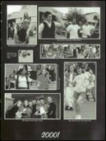2000 University High School Yearbook Page 140 & 141