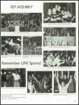 2000 University High School Yearbook Page 142 & 143