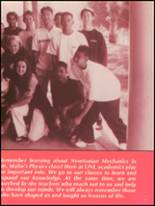 2000 University High School Yearbook Page 144 & 145