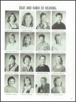 2000 University High School Yearbook Page 148 & 149