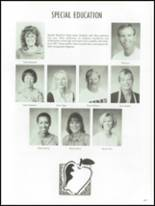 2000 University High School Yearbook Page 150 & 151