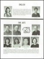 2000 University High School Yearbook Page 154 & 155